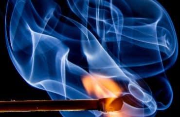fire match