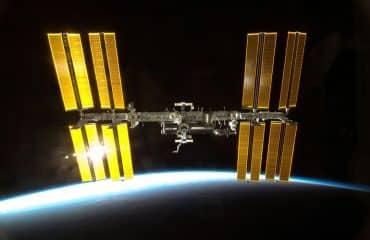 Stazioni Spaziale Internazionale