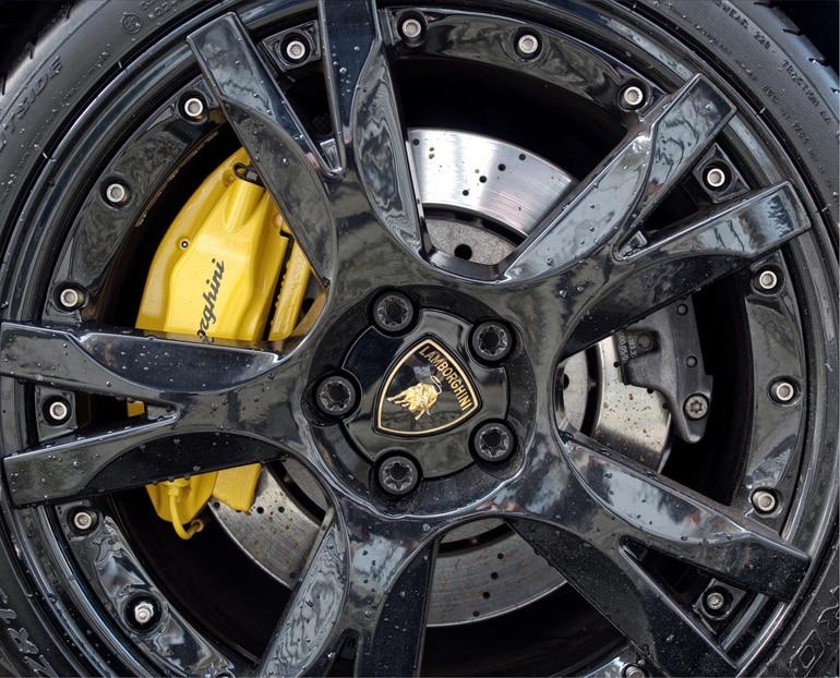 Dischi Lamborghini