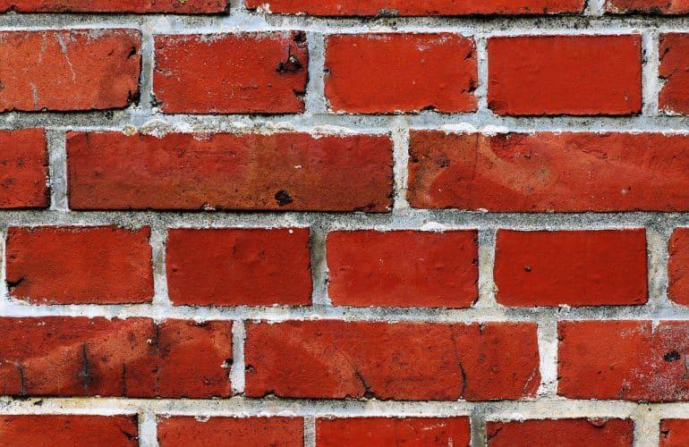 problema della parete
