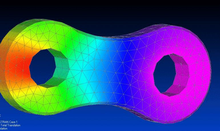catena trasmissione FEM