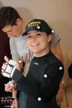 Viviana Bottaro e VirtualSensei